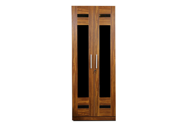 Magna Two Door Wardrobe  sc 1 st  Home City Furniture : magna door - pezcame.com