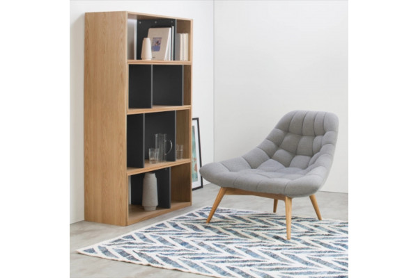 LUNO BOOK SHELF