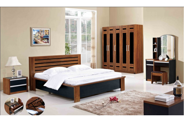 Magna Bedroom Set