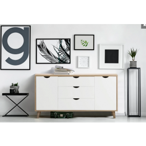OVELLA SIDE BOARD
