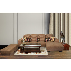 Aura L Shape Sofa