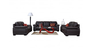 Gloria Sofa Brown