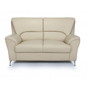 Piper Two Seater Sofa (Beige)