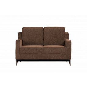 Beacon Two Seater Sofa Brown