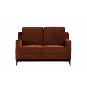 Beacon Two Seater Sofa Russet