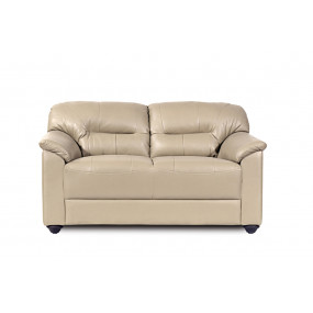 Mirly Two Seater Sofa Beige