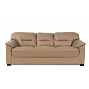 Mirly Three Seater Light Brown