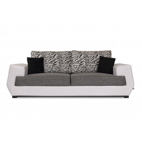 Wave Three Seater Sofa