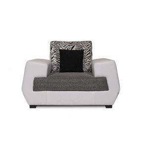 Wave Single Seater Sofa